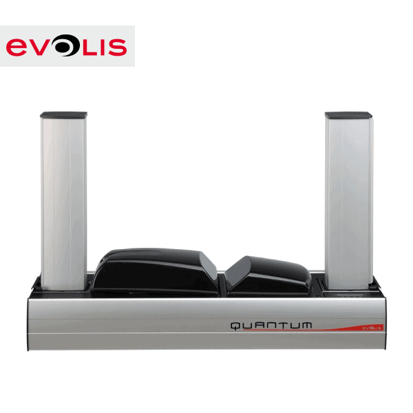 Evolis Quantum kartični printer