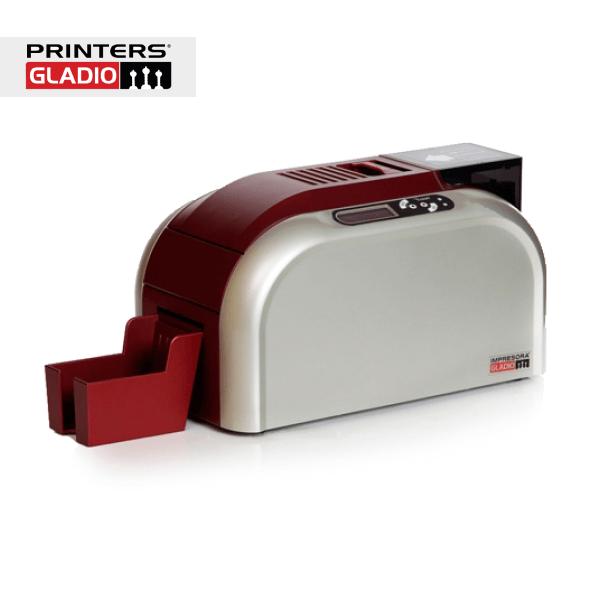 Gladio kartični printer