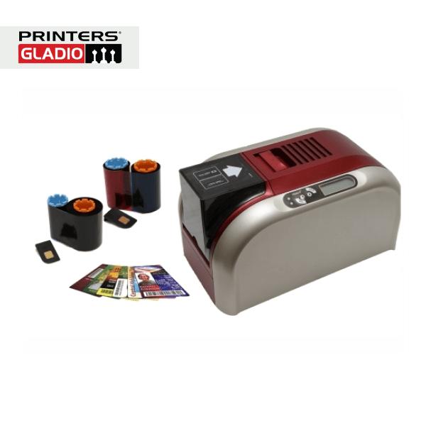Gladio kartični printer 2