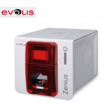 Evolis zenius kartični printer