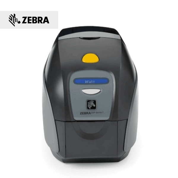 Zebra ZXP Series 1 kartični printer 2