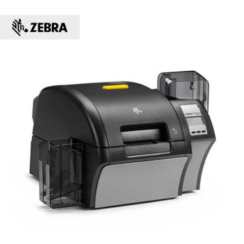 Zebra ZXP Series 9 obostrani kartični printer