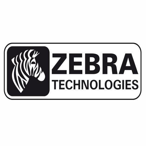 Zebra logo veliki