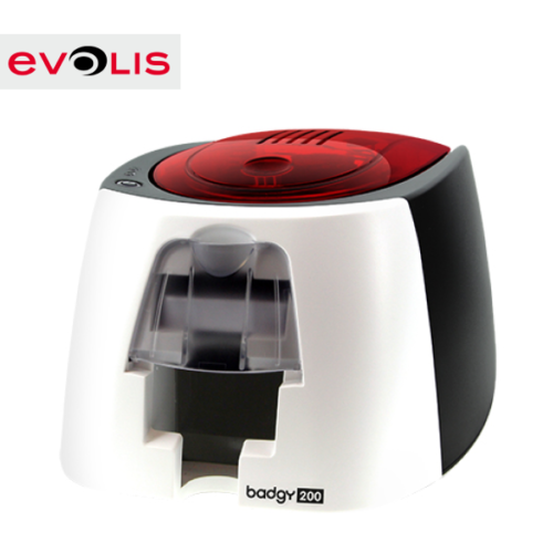Evolis Badgy kartični printer