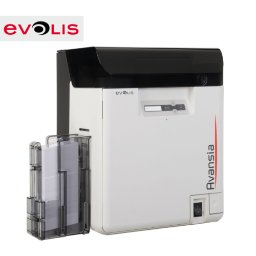 Evolis Avansia kartični printer 2