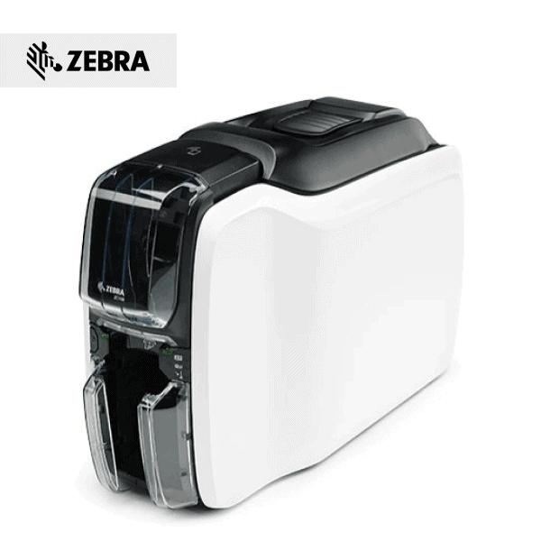 Zebra ZC100 kartični printer