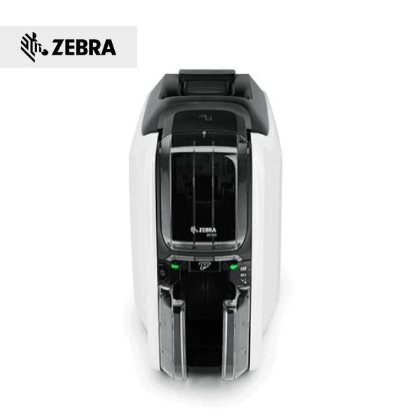 Zebra ZC100 kartični printer 2