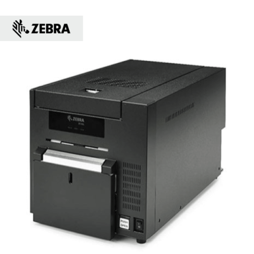 Zebra ZC10L kartični printer