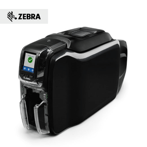 Zebra ZC350 kartični printer