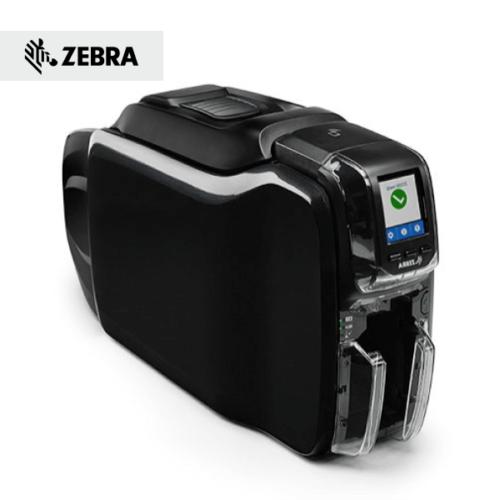 Zebra ZC350 kartični printer obostrani