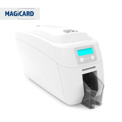 Magicard 300 kartični printer obostrani