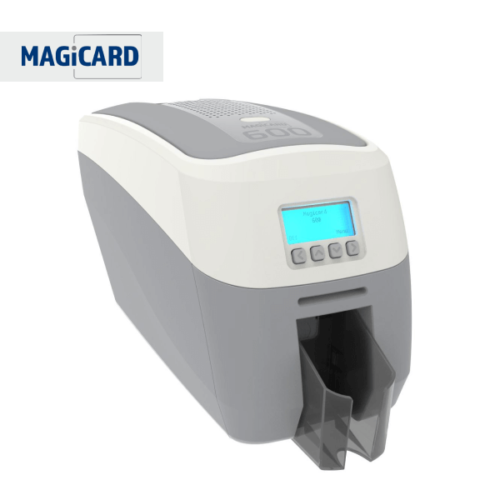 Magicard 600 kartični printer obostrani