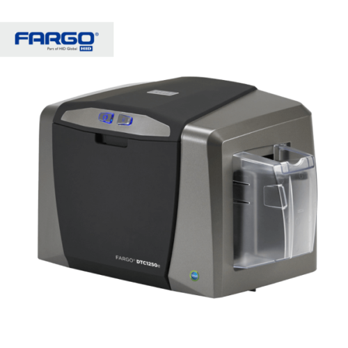 Fargo DTC1250 kartični printer