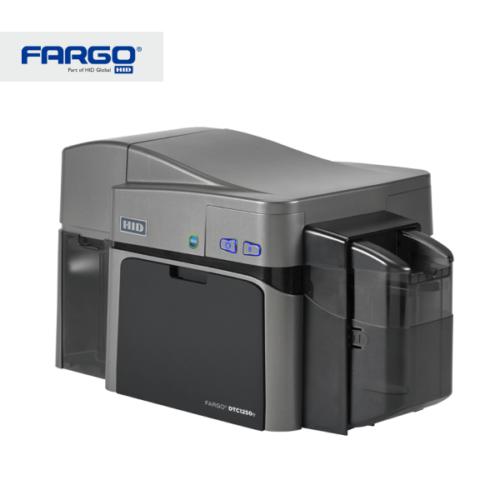 Fargo DTC1250 kartični printer obostrani