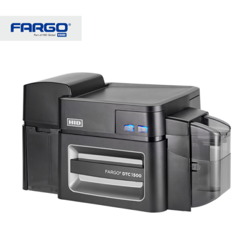 Fargo DTC1500 kartični printer