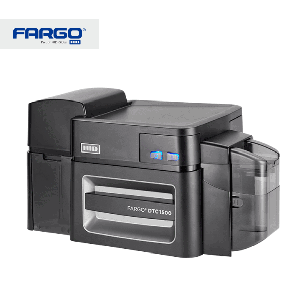 Fargo DTC1500 kartični printer