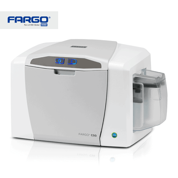Fargo C50 kartični printer