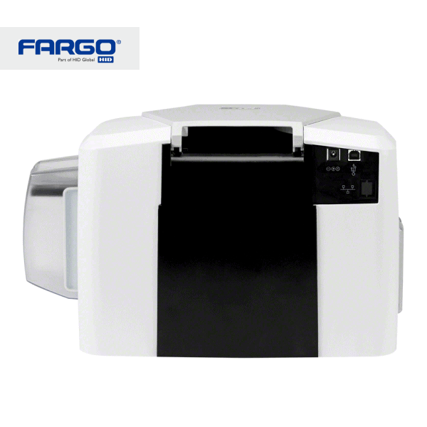 Fargo C50 kartični printer 2