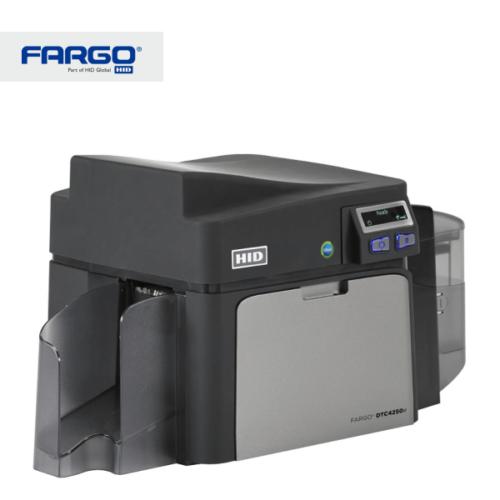 Fargo DTC4250 obostrani kartični printer