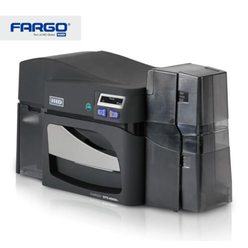 Fargo DTC4500e kartični printer jednostrani