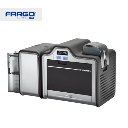 Fargo HDP5600 jednostrani kartični printer