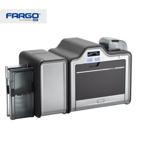 Fargo HDP5600 obostrani kartični printer