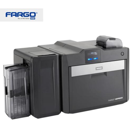 Fargo-HDP6600 kartični printer obostrani