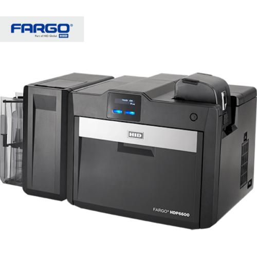 Fargo-HDP6600 kartični printer jednostrani