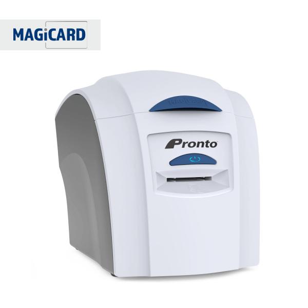 Magicard Pronto kartični printer jednostrani 2