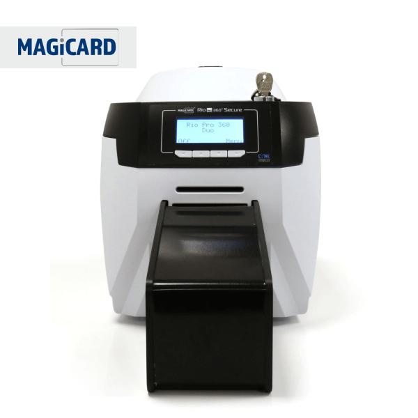 Magicard Rio Pro kartični printer obostrani