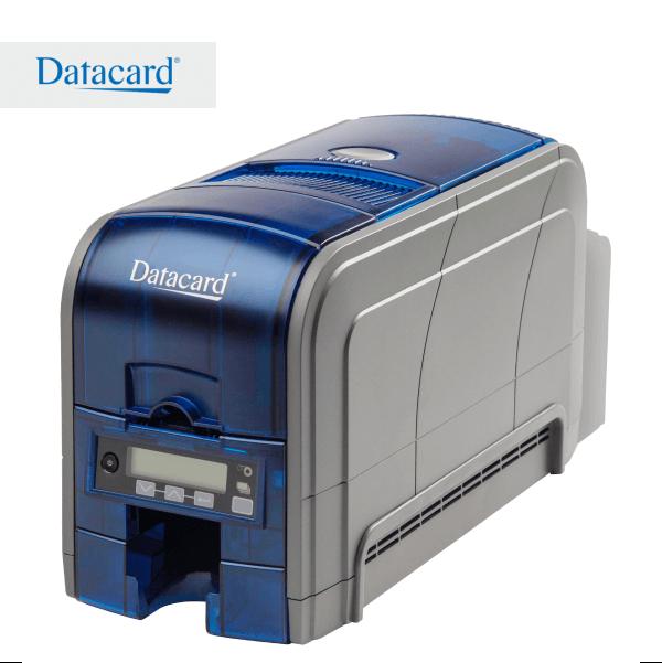 SD160 kartični printer jednostrani