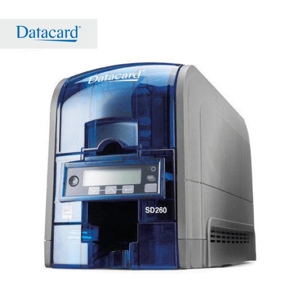 SD260 kartični printer jednostrani