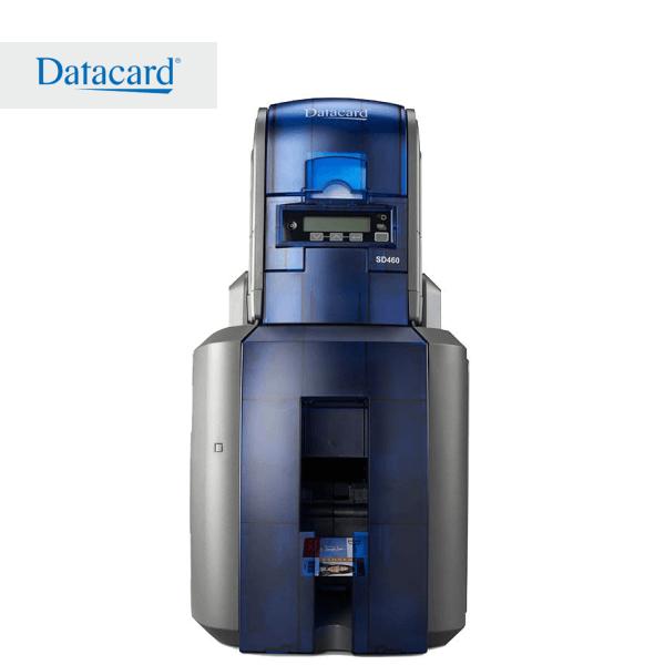 SD460 kartični printer obostrani 2