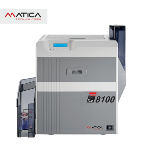 Matica XID8100 kartični printer