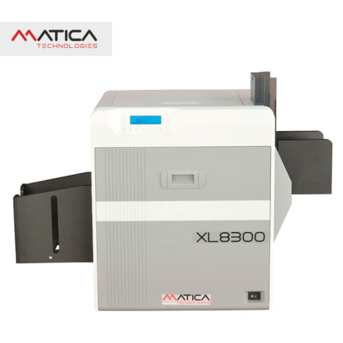 Matica XL8300 kartični printer