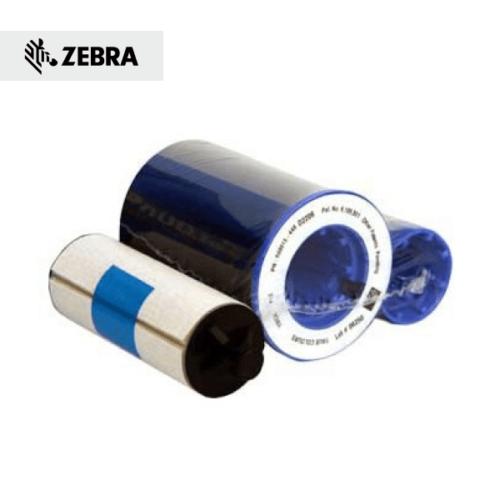 Zebra ZXP Series 9 YMCKK ribon