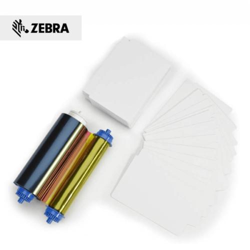 Zebra ZC10L medijski set