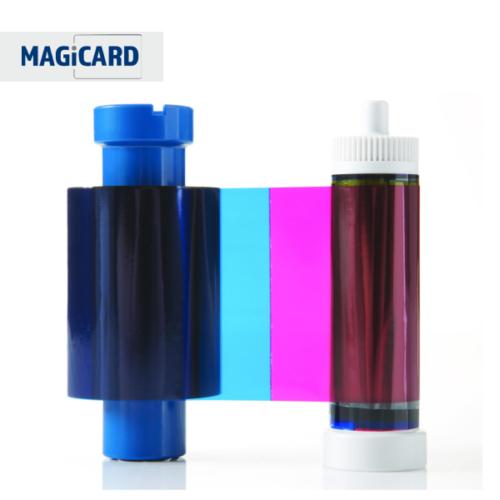 Magicard ribon u boji polu panelni