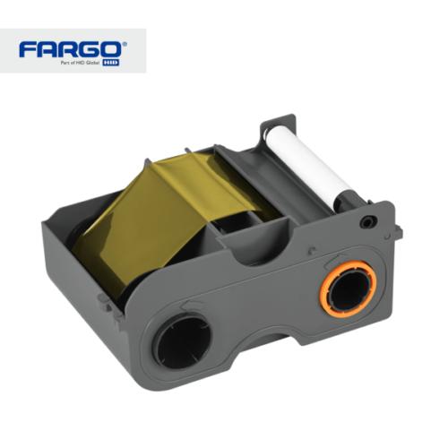 Fargo DTC ribon K-zlatni