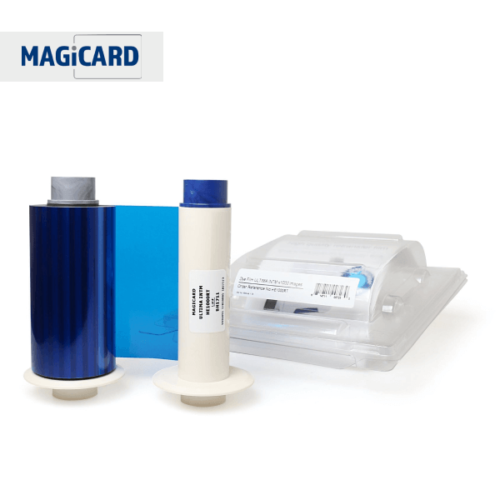 Magicard Ultima retransfer film