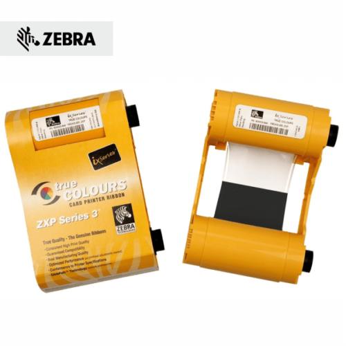 Zebra ZXP Series 3 KdO ribon