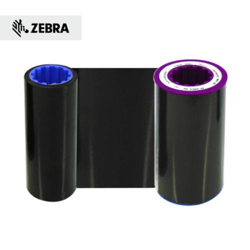 Zebra ZXP Series 9 K-crni ribon
