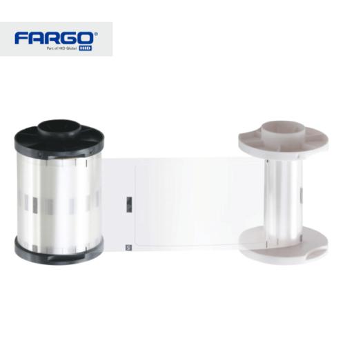 HID Fargo Polyguard laminat proziran 2