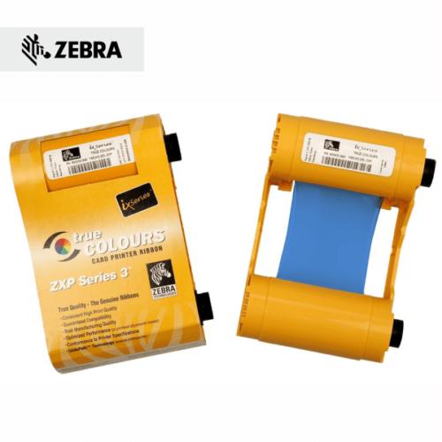 Zebra ZXP Series 3 K-plavi ribon
