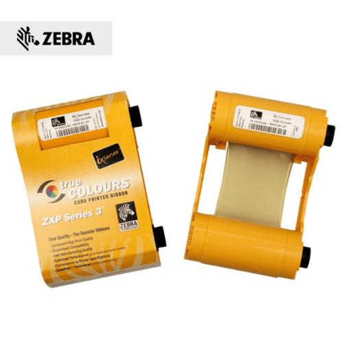 Zebra ZXP Series 3 K-zlatni ribon