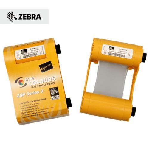Zebra ZXP Series 3 K-srebrni ribon