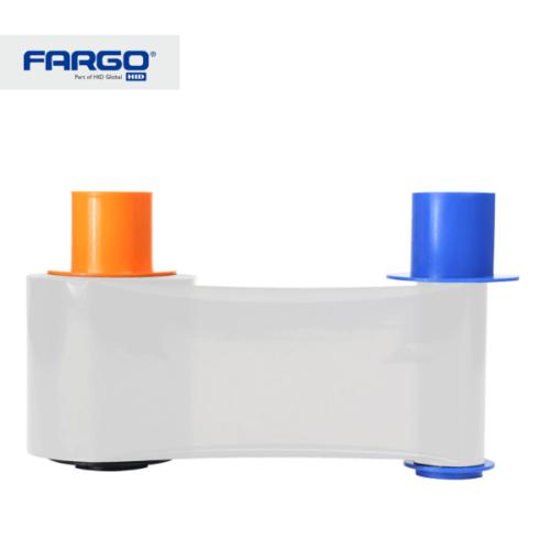 Fargo DTC ribon K-bijeli