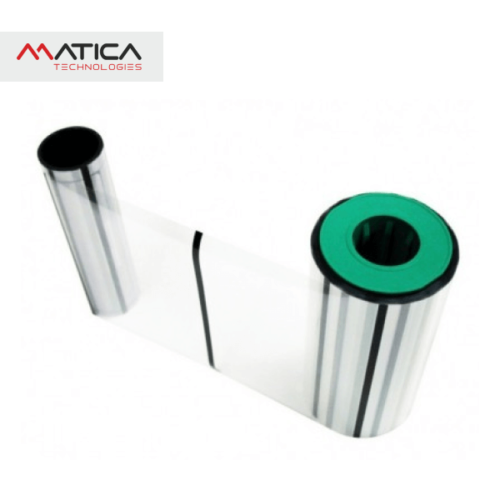 Matica retransfer film