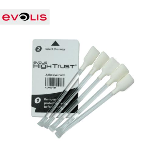 Evolis ACL001 set za čišćenje
