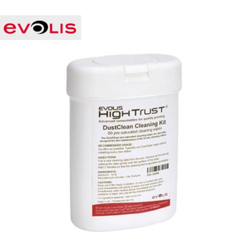 Evolis A5004 set za čišćenje